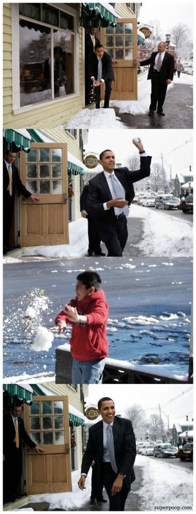 presidential-snowball