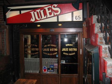 Jules Jazz