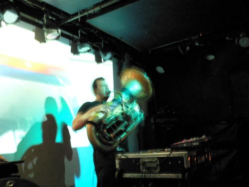 Wolff and Tuba